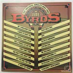 The Byrds - The Original Singles 1965-1967 Volume 1 MP3