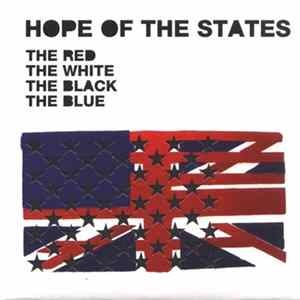 Hope Of The States - The Red The White The Black The Blue MP3