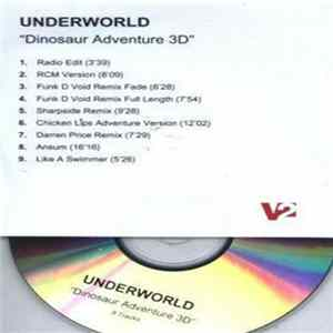 Underworld - Dinosaur Adventure 3D MP3