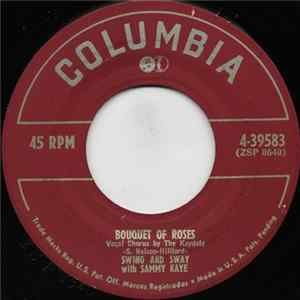 Sammy Kaye - Bouquet Of Roses MP3