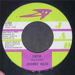 Johnny Nash - Cupid / People In Love MP3