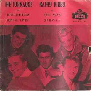 The Tornados, Kathy Kirby - Love And Fury MP3
