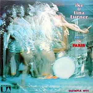 Ike & Tina Turner - Live In Paris MP3