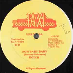 Kotch - Ooh Baby Baby MP3