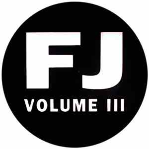 Unknown Artist - FJ Volume III MP3