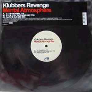 Klubbers Revenge - Mental Atmosphere MP3