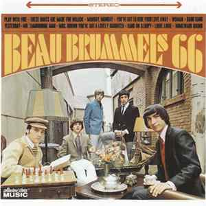 The Beau Brummels - Beau Brummels 66 MP3