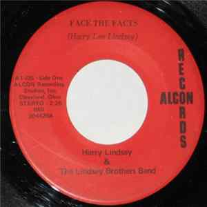 Harry Lindsey & The Lindsey Brothers Band - Face The Facts MP3