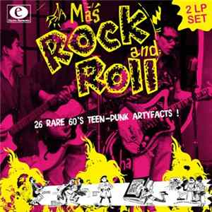 Various - Mas Rock And Roll MP3