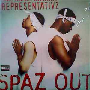 The Representativz - Spaz Out MP3