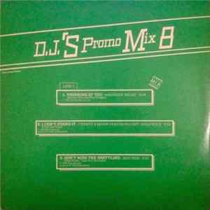 Various - DJ's Promo Mix 8 MP3