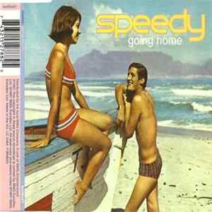 Speedy - Going Home MP3
