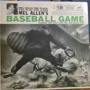 Mel Allen - Mel Allen's Baseball Game MP3