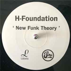 H-Foundation - New Funk Theory MP3