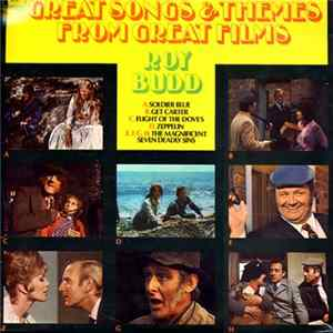 Roy Budd - Great Songs & Themes From Great Films MP3