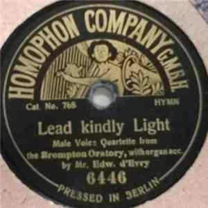 Brompton Oratory - Lead Kindly Light / The Old Hundredth MP3