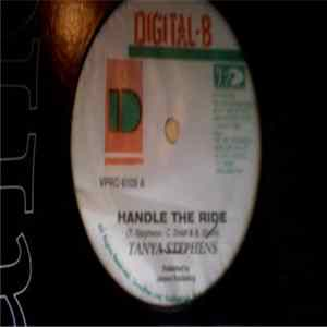 Tanya Stephens / Cocoa Tea - Handle The Ride / Moving On MP3