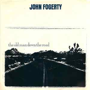 John Fogerty - The Old Man Down The Road MP3