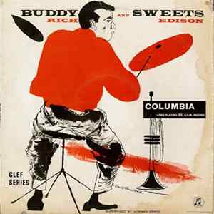 Buddy Rich, Harry Edison - Buddy And Sweets MP3