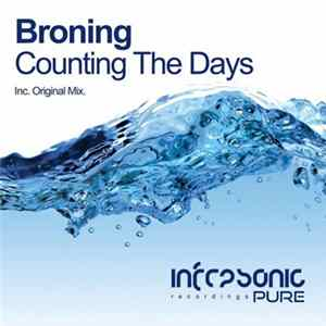 Broning - Counting The Days MP3