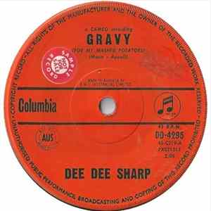 Dee Dee Sharp - Gravy (For My Mashed Potatoes) MP3