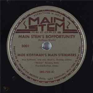 Moe Koffman's Main Stemmers - Main Stem's Bopportunity / Boppin' For Sid MP3