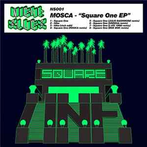 Mosca - Square One EP MP3