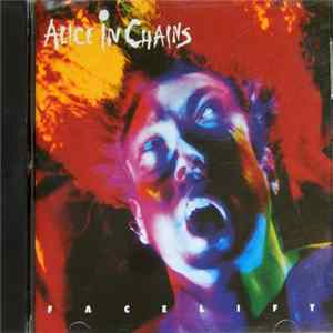 Alice In Chains - Facelift MP3